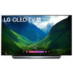 LG OLED65C8PUA review