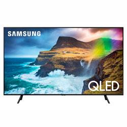 Compare Samsung QN55Q70RAFXZA