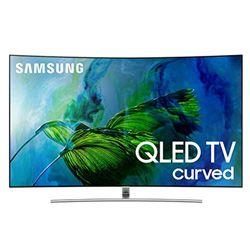Samsung QN55Q8C review