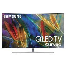 Compare Samsung QN65Q7C