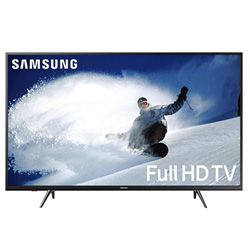 Samsung UN43J5202A review