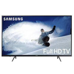 Compare Samsung UN43J5202A