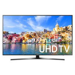 Samsung UN49KU7000FXZA review