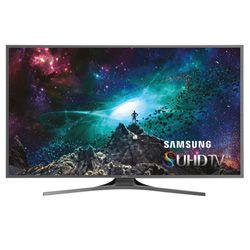 Samsung UN55JS7000FXZA review