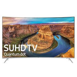 Samsung UN55KS8500FXZA review