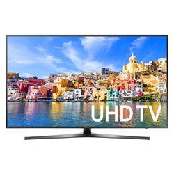 Compare Samsung UN55KU7000