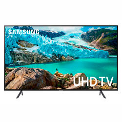 Samsung UN55RU7100FXZA review
