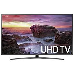 Samsung UN58MU6070FXZA review