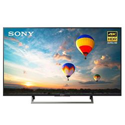 Sony XBR43X800E review