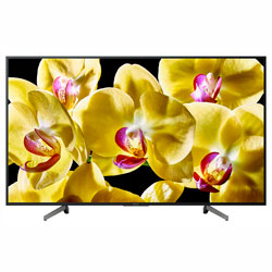 Sony XBR55X800G review