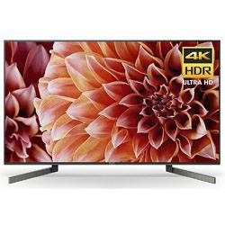 Sony XBR75X900F review