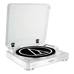 Compare Audio Technica AT-LP60-BT