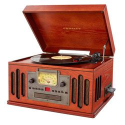 Crosley CR704D-PA review