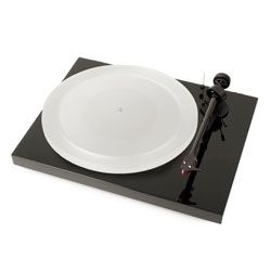 Pro-Ject Debut Carbon Esprit SB review