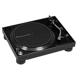Pioneer PLX 1000 review